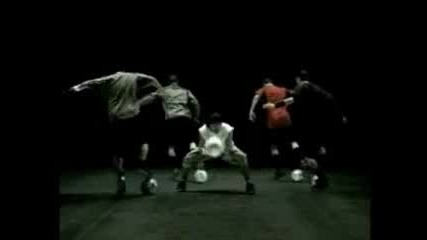 Nike Football Freestyle