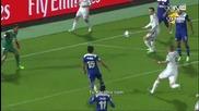 16.12.14 Крус Азул - Реал Мадрид 0:4 Клубно световно първенство 2014