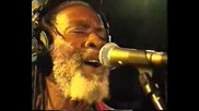 Burning Spear - Slavery Days