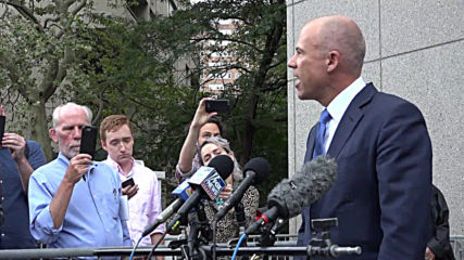 USA: Stormy Daniels ex-lawyer to move case from New York to LA