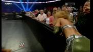Wwe Extreme Rules 2011 Част 8/15 Hd