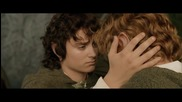 The Hobbit_ The Battle Of The Five Armies - Billy Boyd_ The Last Goodbye - Official Music Video
