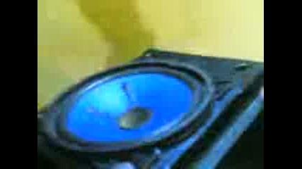 Pioneer Bass