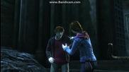 играта хари потър и даровете на смъртта част 2 -последен бой с Волдемоар част 2