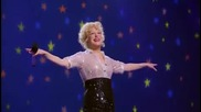 Bette Midler quot;showgirl Must Go On quot; Finale Bwbb and