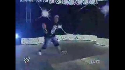 Kane vs Jbl vs Batista vs John Cena