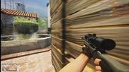 Игра със стил на Shooter игри (montage) {720p}