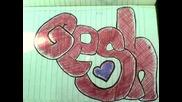 Мои Рисунчици : )