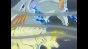Yu - Gi - Oh! Gx Amv! Jaden Vs Jesse! Phenomenon!