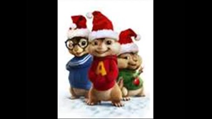 Chipmunks - Candy Shop