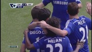 Челси 3:0 Астън Вила ( 27.09.2014 )
