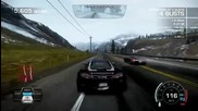 Need for Speed:hot pursuit