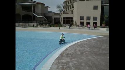 kolelo bez pedali