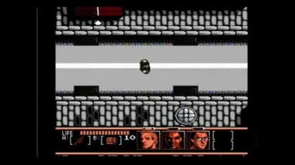 Mission Impossible - The Irate Gamer
