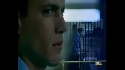 Prison Break - Opening