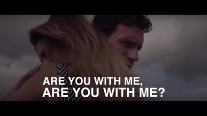 Lost Frequencies - Are You With Me ( Dash Berlin Remix ) ( Lyric Video )