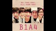B1a4 - It B1a4 - 2 Mini Album [2011.09.16]