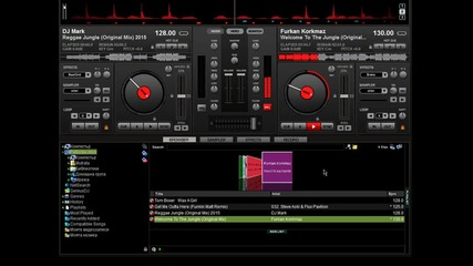Virtual Dj Original mix 2015