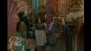 The Suite Life of Zack and Cody - The Arwin That Came To Dinner - S3 E8 - Part 3