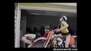 Motocross Training Honda Cr 125.avi