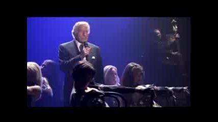 Christina Aguilera & Tony Bennett Grammy
