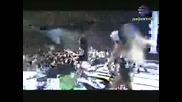 Представянето на Гергана на Концерта 7 години Планета Тв !!!