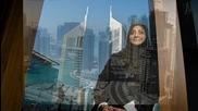 Дубай-красота,граничеща с фантазията...