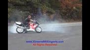 Xtreeme motorsports - Cbr900 - Rollingdonuts