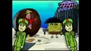 Spongebob in china