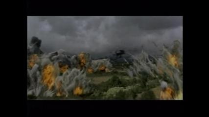 Звездни дневници - Брус Уилис - Kino Nova