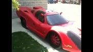 Най - бързото Porsche