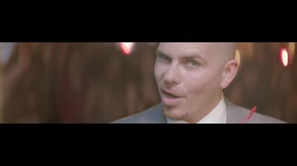 Pitbull - Give Me Everything ft. Ne-yo, Afrojack, Nayer