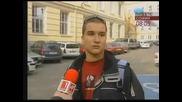 Стоил Рошкев си спомня 10 ноември 1989 година