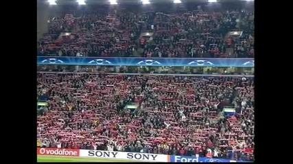 Y.n.w.a. Liverpool Vs. Barcelona