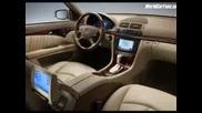 New ! Mercedes E - Klassa 2008 - 2009 Година