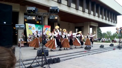 19-ти Международен Фолклорен Фестивал Витоша 2015-438