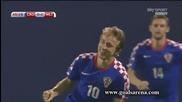 Хърватия 2:0 Малта 09.09.2014