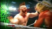 "Sheamus Custom Heel Entrance Video - "" Hellfire "" (1080p)"