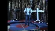 New Sero - Jek Bersh O Bule Ka Perel 2012