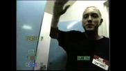 Eminem Freestyling