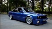 Страхотно Mpower Bmw E30 325i !