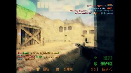 Counter-strike Frag Movie 03