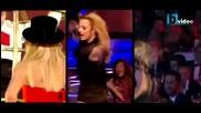 Britney Sprears - Womanizer Live 3 в 1