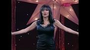 Ceca - Culo bola - Novogodisnji show - (TV Pink 2007)