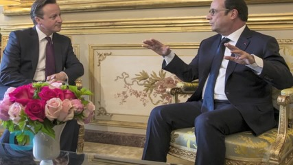 French Foreign Minister Issues Stern Warning to UK On EU Stance