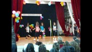 just dance ;d