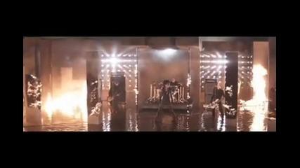 Tokio Hotel - World Behind My Wall [hq]