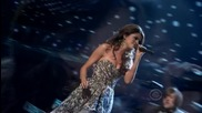 Selena Gomez - A Year Without Rain [ live at 37th Annual Peoples Choice Awards 2011 ]