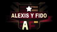 Wisin Y Yandel ft. Alexis & Fido - Suavecito Despacio ( Reggaeton 2011 )