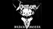 Venom - Leave Me In Hell